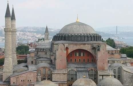 umroh-plus-turki-hagia-shofia